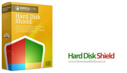 دانلود Hard Disk Shield نرم افزار پاکسازی هارد دیسک