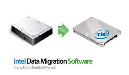 دانلود Intel Data Migration Software – انتقال اطلاعات از هارد دیسک قدیمی به SSD