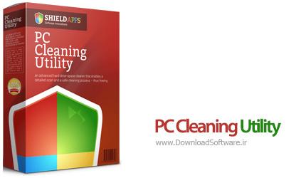دانلود PC Cleaning Utility – نرم افزار پاک سازی کامپیوتر