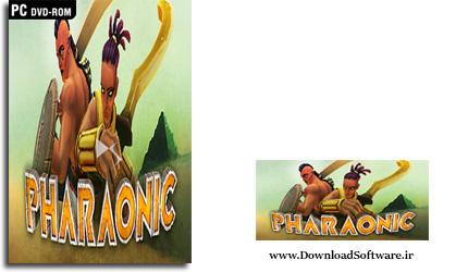 دانلود بازی Pharaonic برای PC