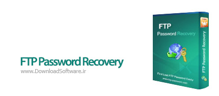 دانلود Top Password FTP Password Recovery نرم افزار بازیابی پسورد اف تی پی