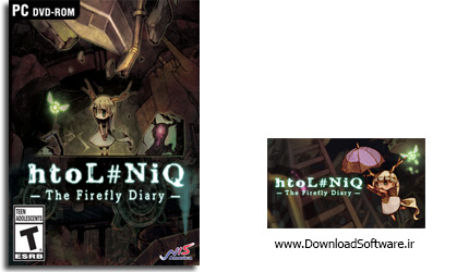 دانلود بازی htoLNiQ The Firefly Diary برای PC