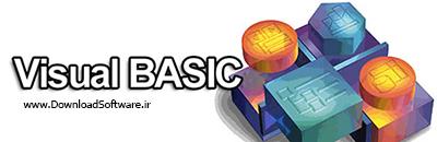 دانلود کتاب آموزش برنامه نویسی ویژوال بیسیک