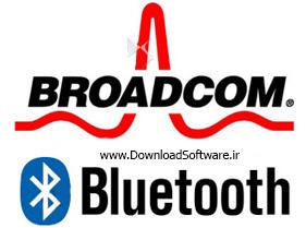دانلود نرم افزار درایور بلوتوث - Broadcom Bluetooth Software 12