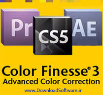 دانلود Color Finesse نرم افزار افزایش کیفیت تصاویر