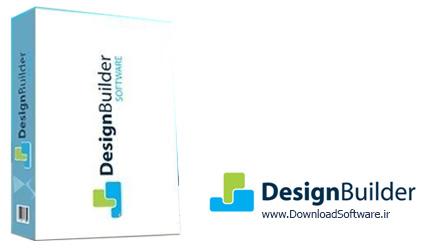 دانلود نرم افزار بهینه سازی مصرف انرژی در ساختمان DesignBuilder Software