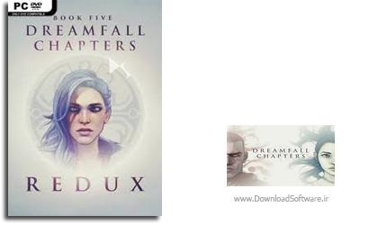 دانلود بازی Dreamfall Chapters Special Edition برای کامپیوتر