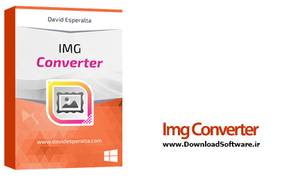 دانلود Img Converter نرم افزار مبدل تصاویر