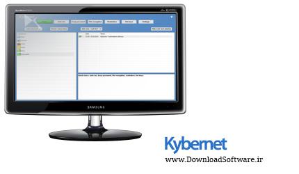 دانلود Kybernet برنامه یادداشت برداری