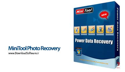 دانلود MiniTool Photo Recovery برنامه بازیابی اطلاعات عکس