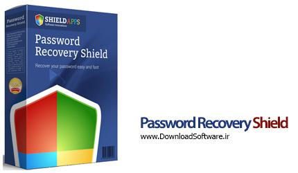 دانلود Password Recovery Shield Premium – بازیابی پسوردهای فراموش شده