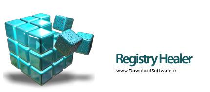 دانلود Registry Healer نرم افزار پاکسازی رجیستری ویندوز