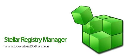 دانلود Stellar Registry Manager – مدیریت و بهینه سازی رجیستری ویندوز