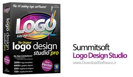 دانلود Logo Design Studio Pro نرم افزار طراحی لوگو
