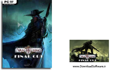 دانلود بازی The Incredible Adventures of Van Helsing: Final Cut برای PC