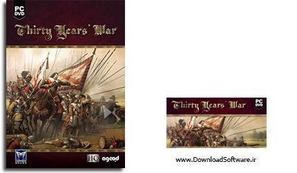 دانلود بازی Thirty Years War برای PC