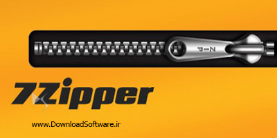 دانلود 7Zipper نرم افزار 7 زیپر برای اندروید