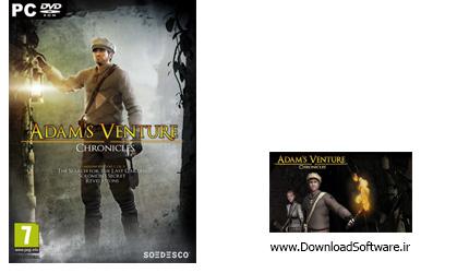 دانلود بازی Adam Venture Chronicles برای PC