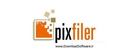 دانلود BR Software PixFiler نرم افزار ساماندهی و دسته بندی تصاویر