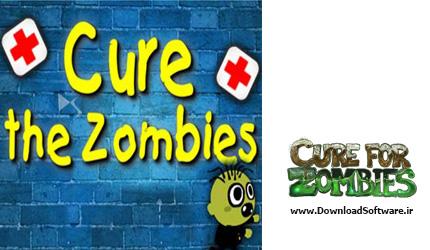 دانلود بازی دکتر و زامبی ها Cure the Zombies برای کامپیوتر