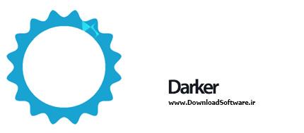 دانلود Darker Pro نرم افزار تنظیم نور صفحه در اندروید
