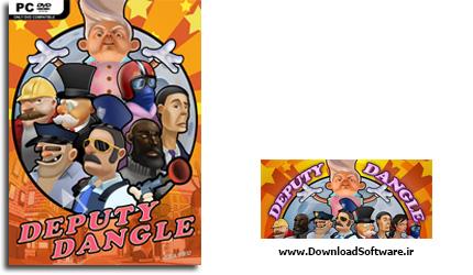 دانلود بازی Deputy Dangle برای PC