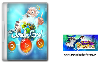 دانلود بازی Doodle God Fantasy World of Magic برای PC