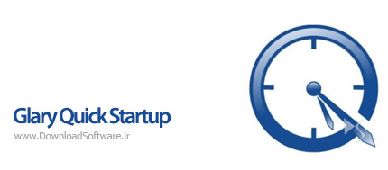 دانلود Glary Quick Startup برنامه مدیریت استارت آپ ویندوز