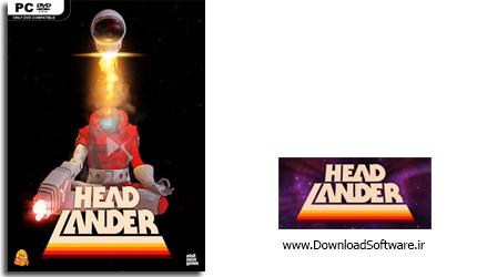 دانلود بازی Headlander برای PC