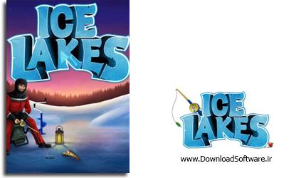 دانلود بازی Ice Lakes برای PC