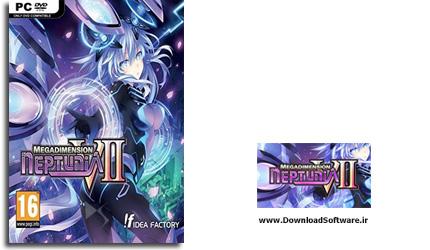 دانلود بازی Megadimension Neptunia VII برای PC