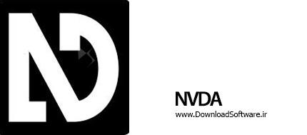 دانلود NVDA نرم افزار خواندن صفحات برای افراد نابینا و کم بینا
