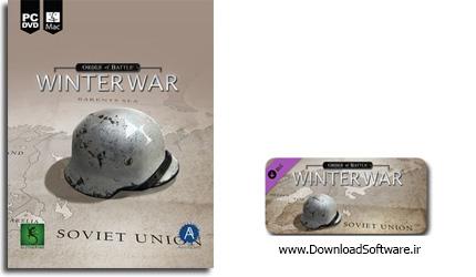 دانلود بازی Order of Battle World War II Winter War برای PC