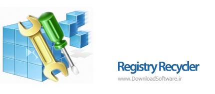 دانلود Registry Recycler نرم افزار تعمیر و بازیافت رجیستری