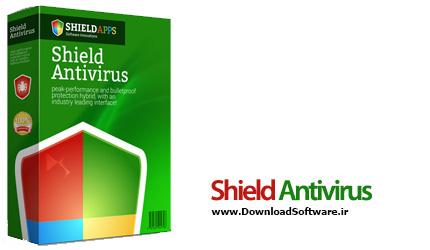 دانلود Shield Antivirus – نرم افزار آنتی ویروس قدرتمند