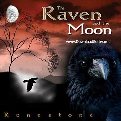 The-Raven-And-The-Moon-2008-Music-cover