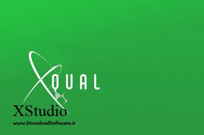 دانلود XStudio نرم افزار مدیریت آزمون