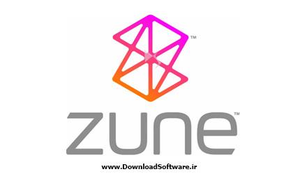 دانلود برنامه Zune مدیریت گوشی های ویندوز فون