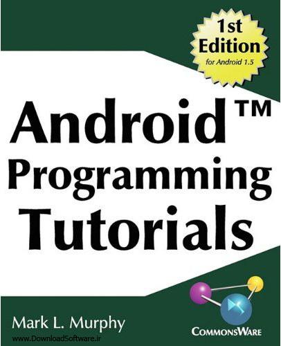 دانلود آموزش برنامه نویسی برای آندروید Android Programming Tutorial