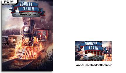 دانلود بازی Bounty Train Trainium Edition برای PC