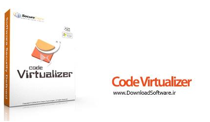 دانلود Code Virtualizer نرم افزار مهندسی معکوس