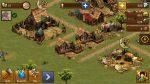 دانلود Forge of Empires بازی استراتژیک پیشرفت امپراطوریها برای اندروید