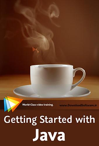 دانلود آموزش مقدماتی برنامه نویسی جاوا Getting Started with Java