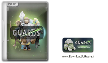 دانلود بازی کم حجم Guards برای کامپیوتر