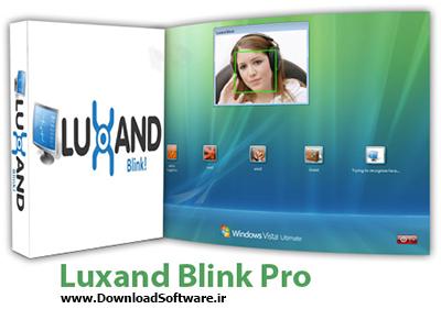 دانلود Luxand Blink نرم افزار ورود به ویندوز با قفل تشخیص چهره