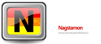 دانلود Nagstamon نرم افزار مانیتور کردن سرور از طریق ویندوز