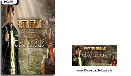 دانلود بازی Preston Sterling Episode 1 برای PC