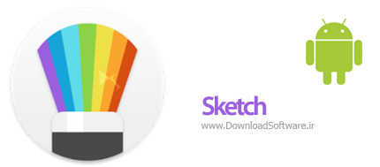 دانلود Sketch – نرم افزار نقاشی حرفه ای برای اندروید
