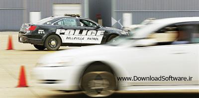 دانلود فیلم آموزش رانندگی حرفه ای Tactical Driving Skills