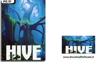 دانلود بازی The Hive برای PC